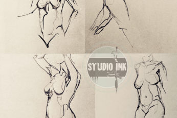 modelsketches
